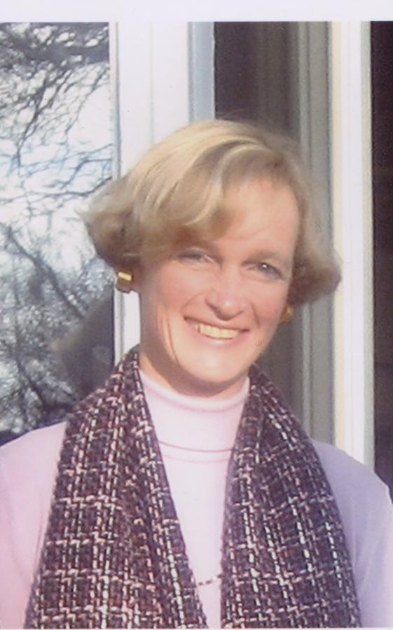 Ulrike von Staden