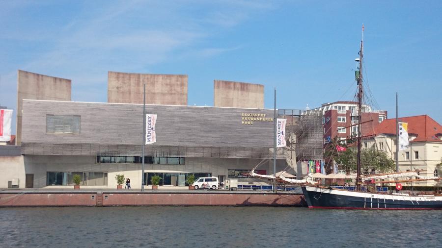 Auswandererhaus Bremerhaven