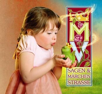 Sagen- und Märchenstraße MV