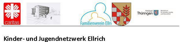 Logo Jugendnetzwerk