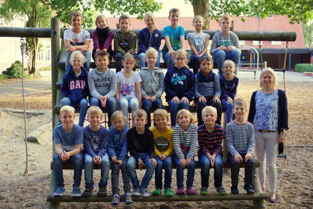 Klasse 3a