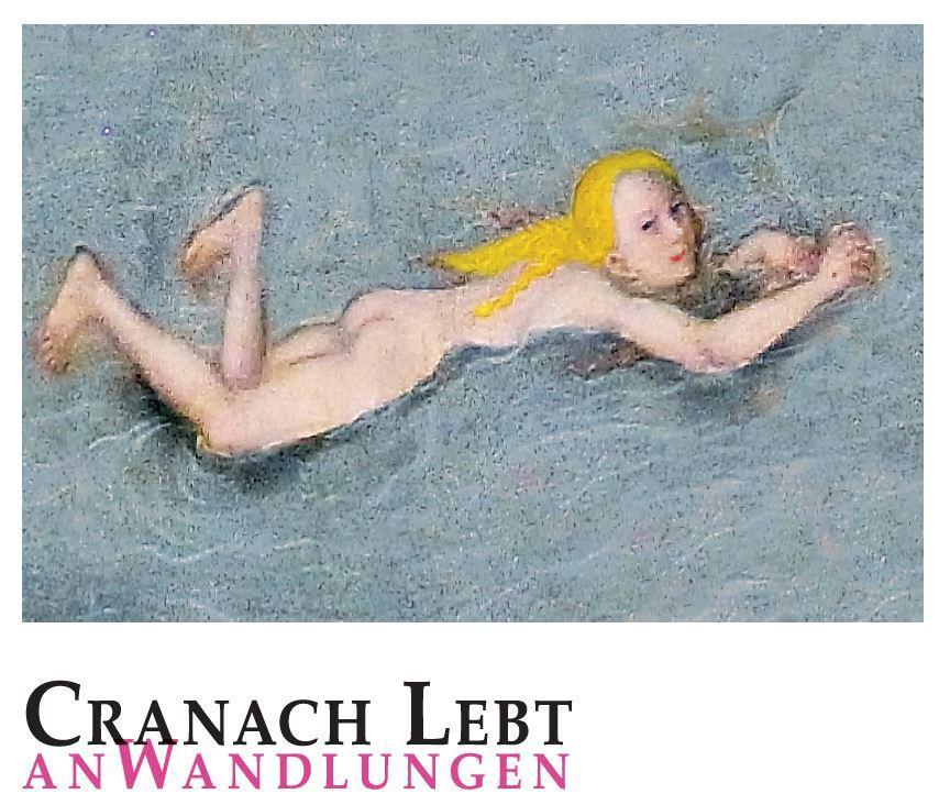 Cranach lebt