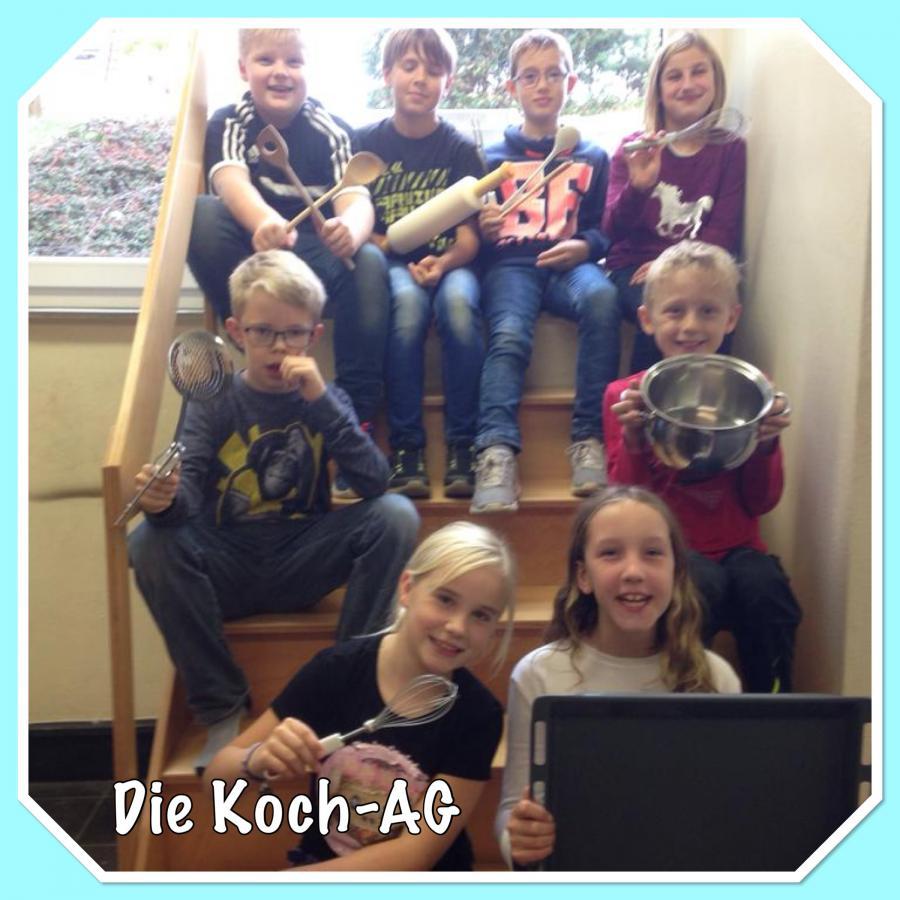 Koch-AG