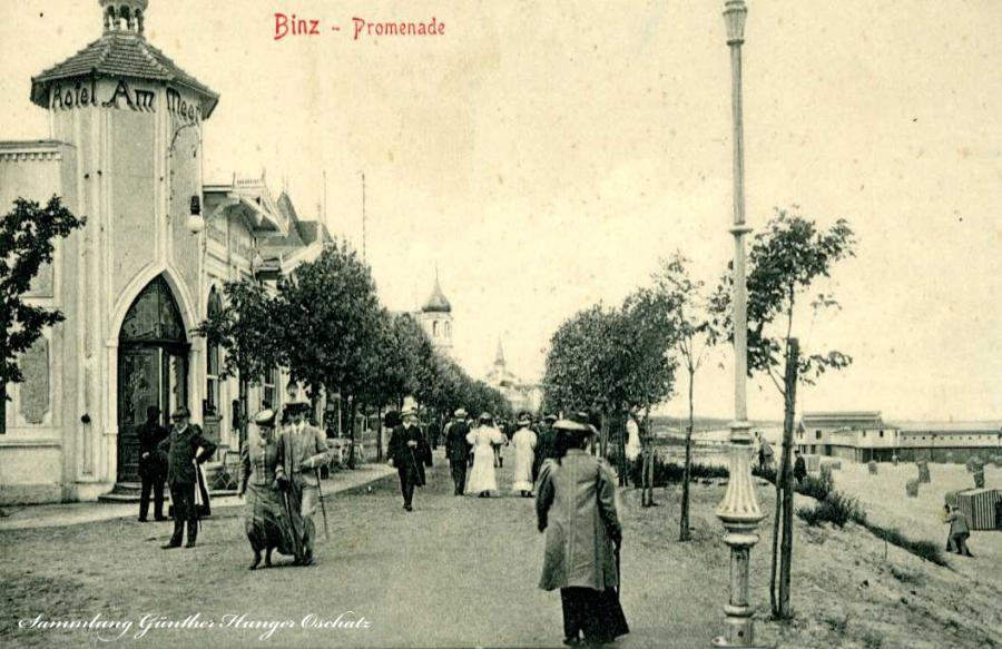 Binz-Promenade