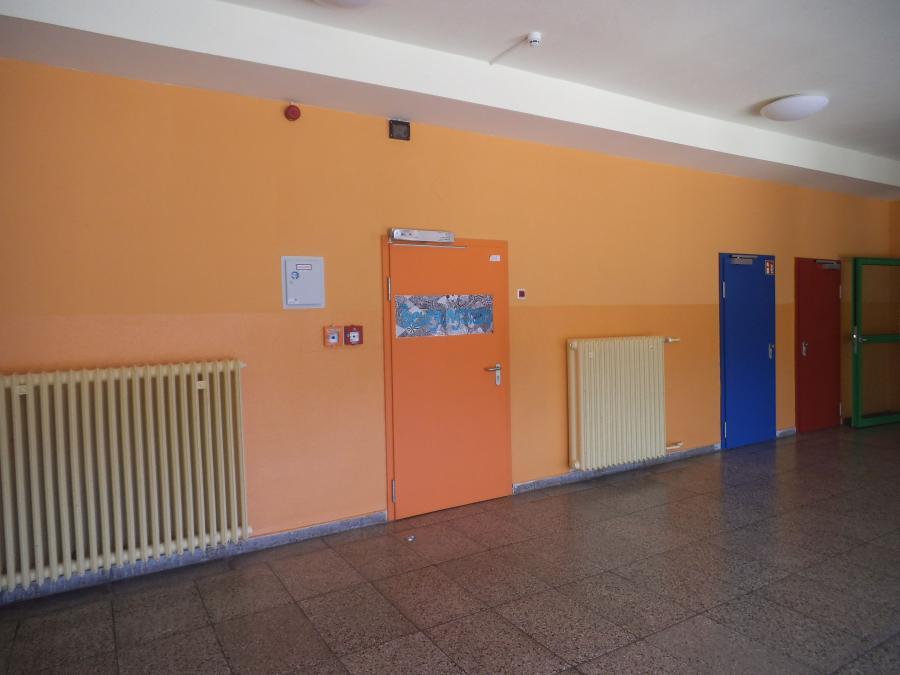 2. Etage Foyer neu