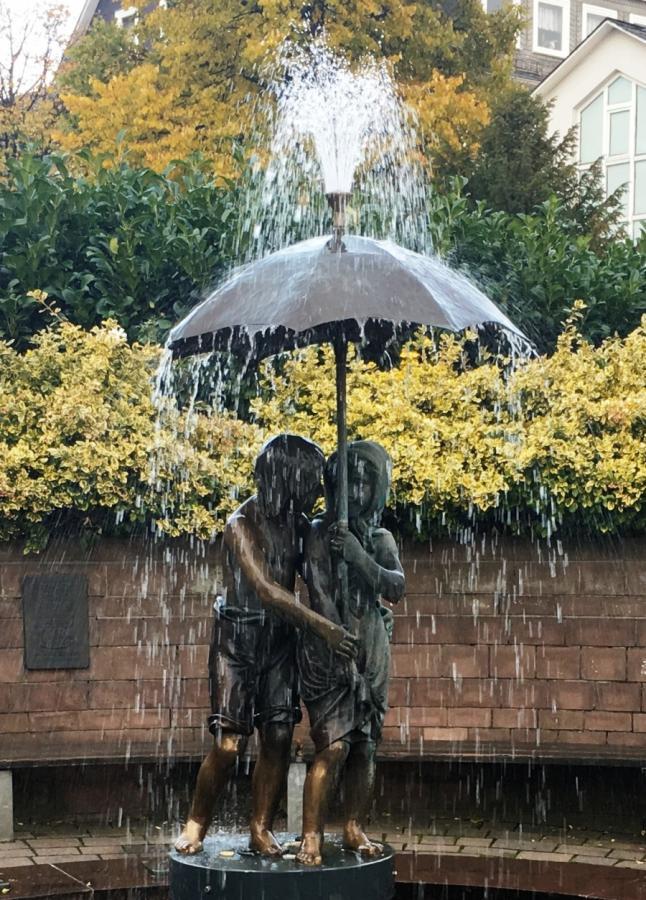 Hänsel und Gretel Brunnen