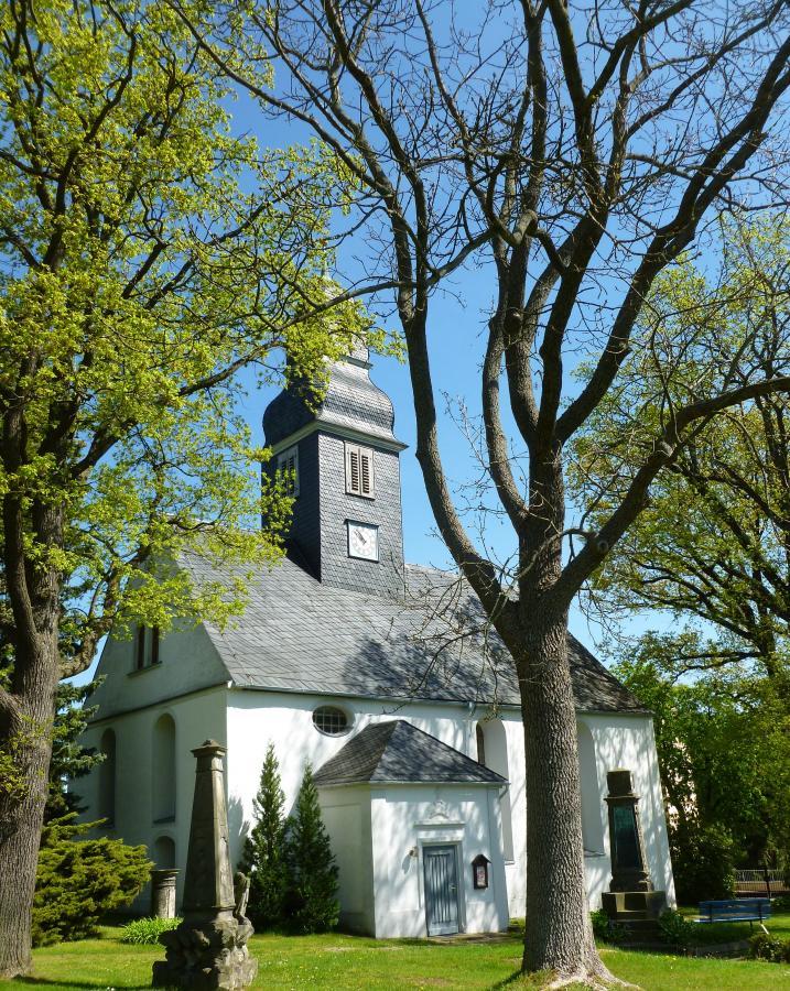 Kirche Weigmannsdorf