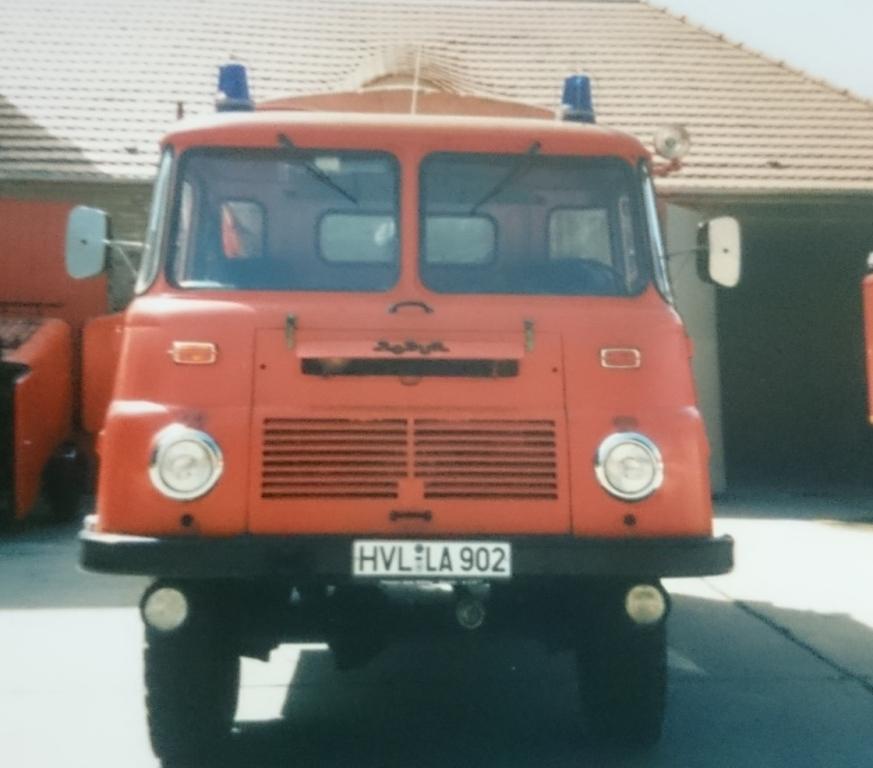 LF8 Robur LO
