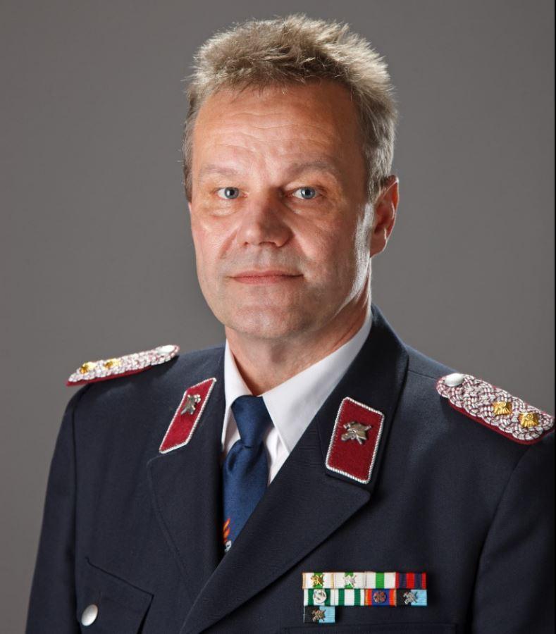 Bernd Schlobach
