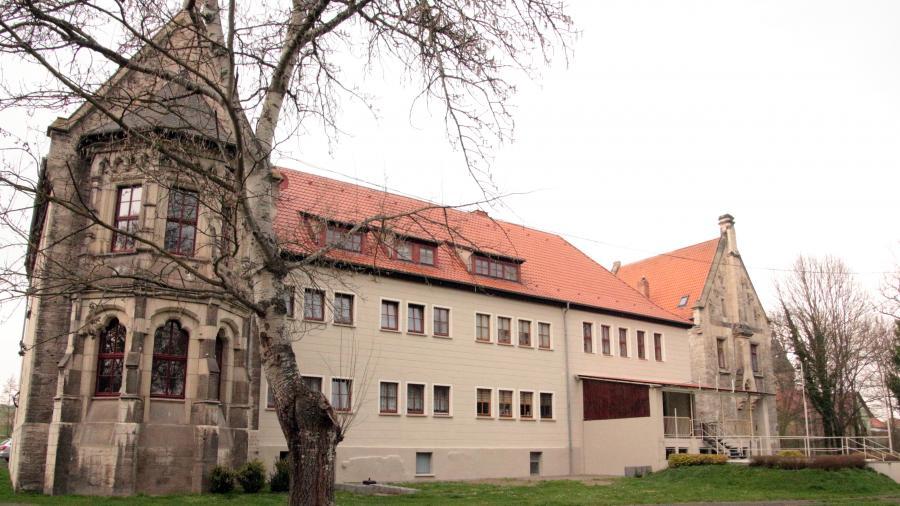 Schloss Ballhausen