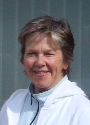 Marga Gätjens