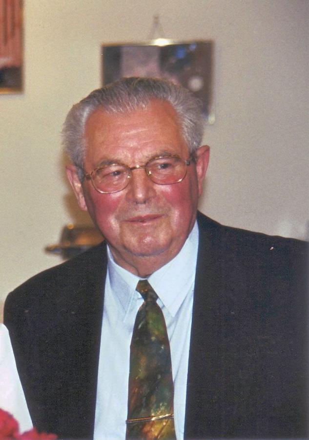 Heinz Zinn (Ede)