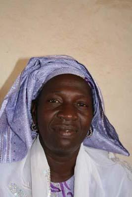 Doukouré Sira Diawara