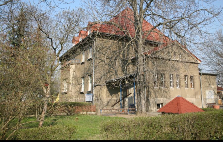 "Ev. Kindertagesstätte ""St.Petri und Johannis"""