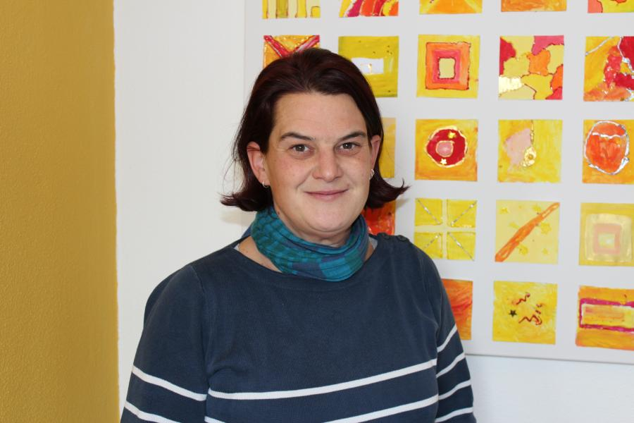 Julia Feder Sozialpädagogin