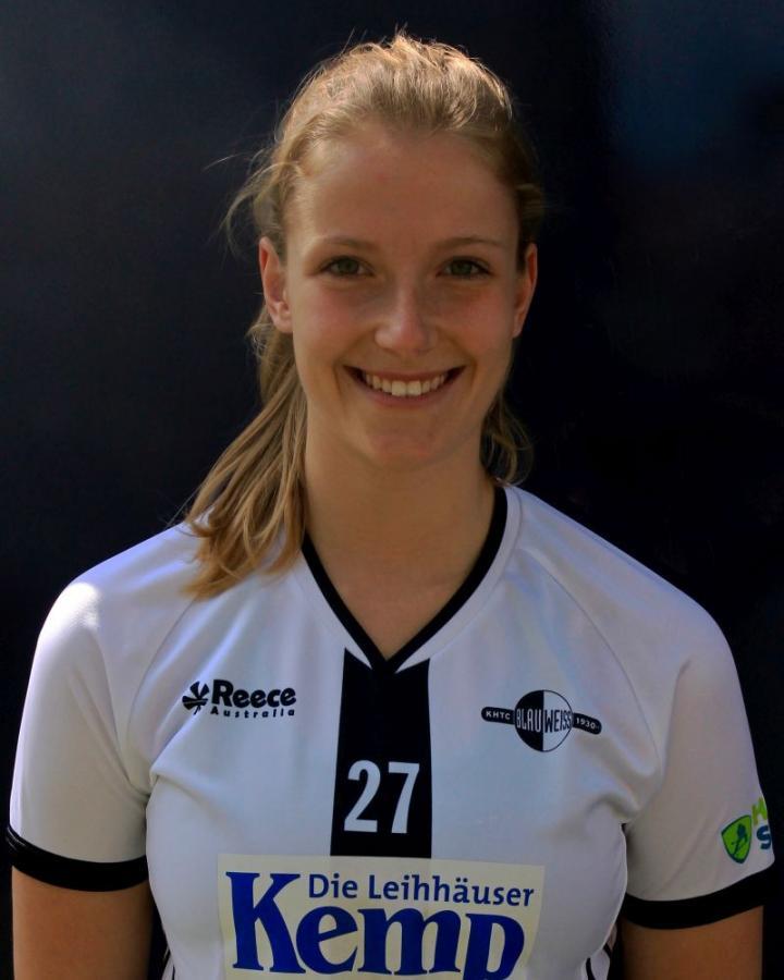 Victoria Madaus