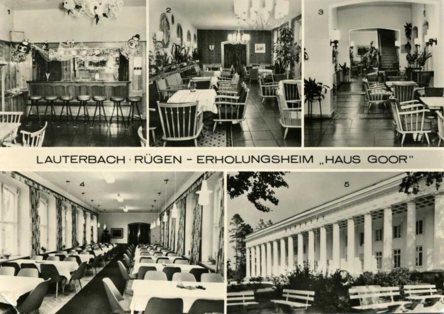 "Lauterbach ""Haus Goor"""
