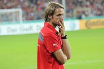 Ex-VfB-Coach Thomas Schneider neuer Co-Trainer von Jogi Löw - Foto: HAHNE