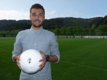 Manuel Gulde wechselt vom KSC zum SC Freiburg - Bild: SC Freiburg