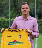 Sport-Club Freiburg verpflichtet Torhüter Rafal Gikiewicz - Foto: SCF