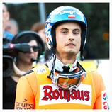 Maciej Kot will in Einsiedeln die Führung in der Sommer Grand Prix Gesamtwertung verteidigen - Foto: johapress / Hahne