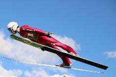 Der FIS Sommer Grand Prix wird in Hakuba fortgesetzt - Foto: Hahne