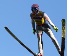Dawid Kubacki gewinnt Sommer Grand Prix in Hinterzarten - Foto: Joachim Hahne /johapress