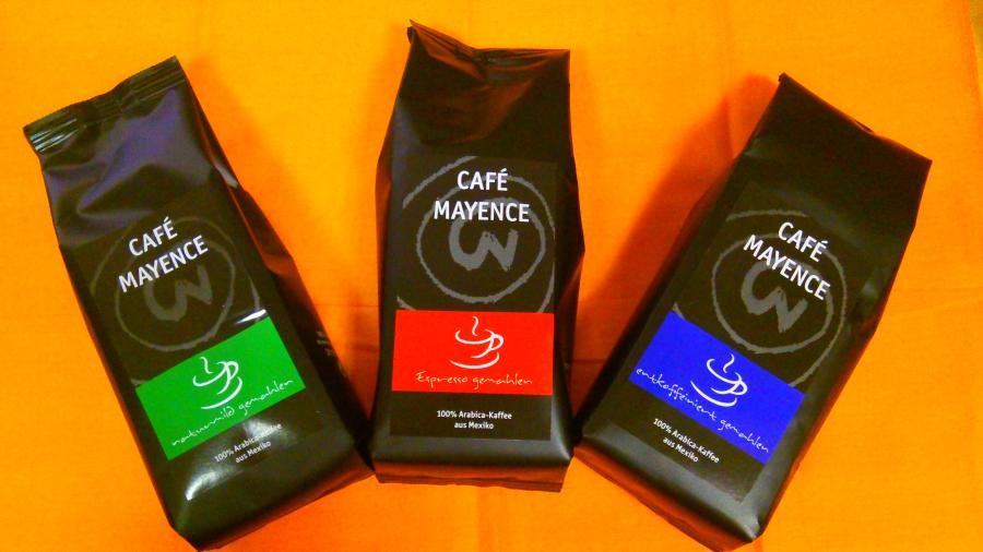 Café Mayence