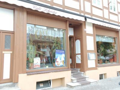 Café Schröder