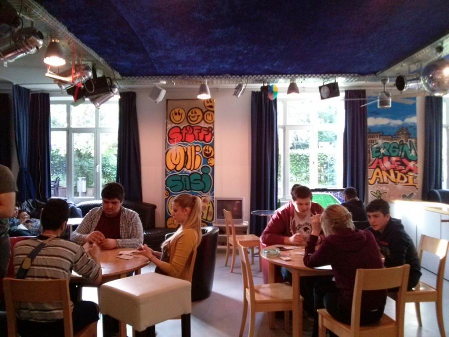 Jugendcafé 2