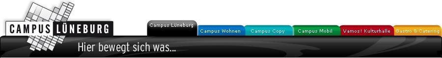 Campus Lüneburg