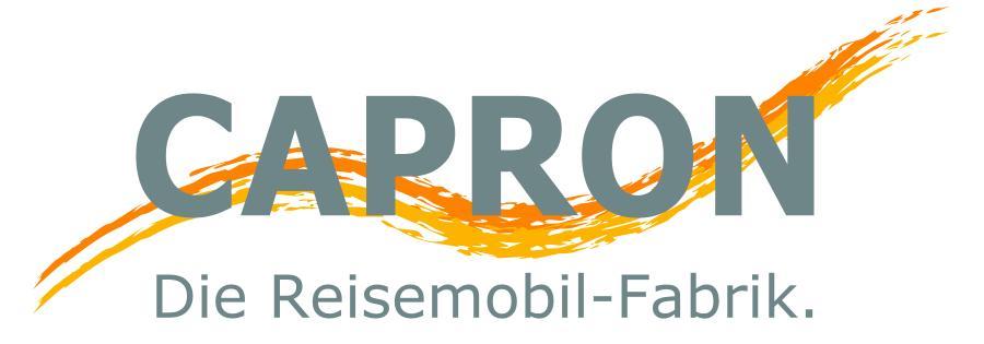 Capron Logo_RMFabrik