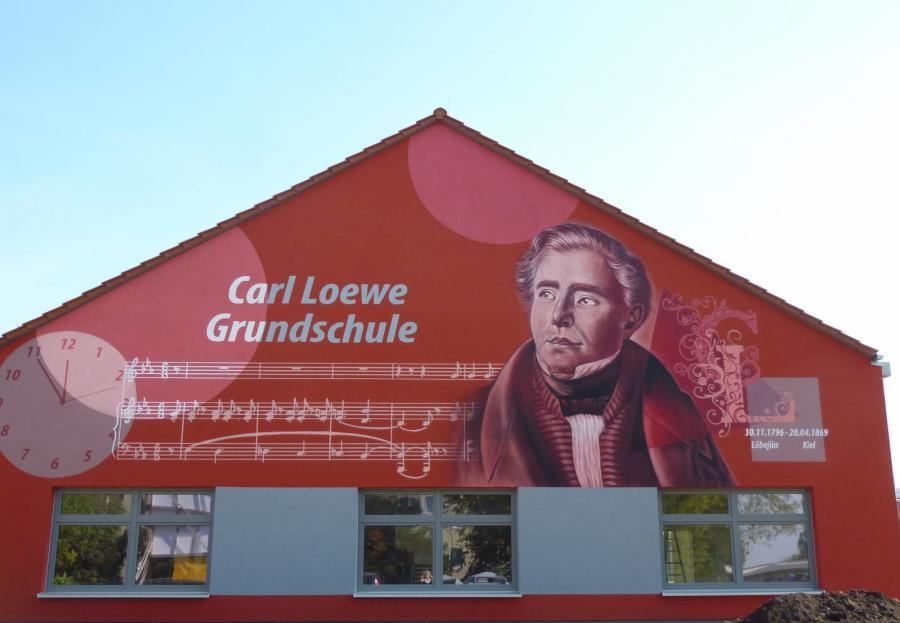 Carl Loewe Grundschule