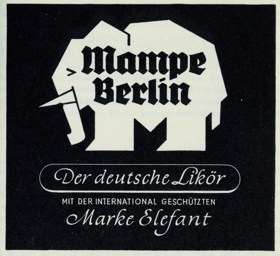 Carl Mampe Logo