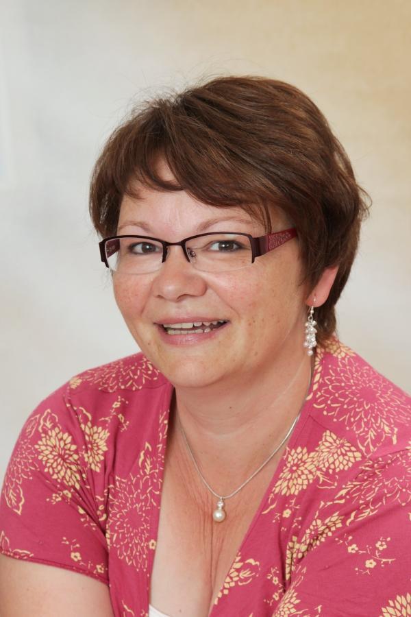 Carmen Klinnert