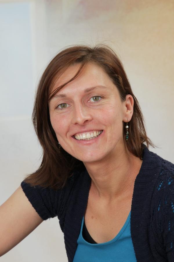 Carolin Zimmer