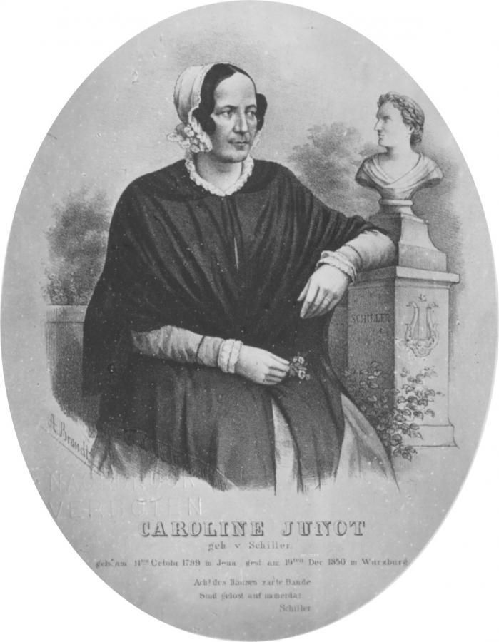 Caroline Junot