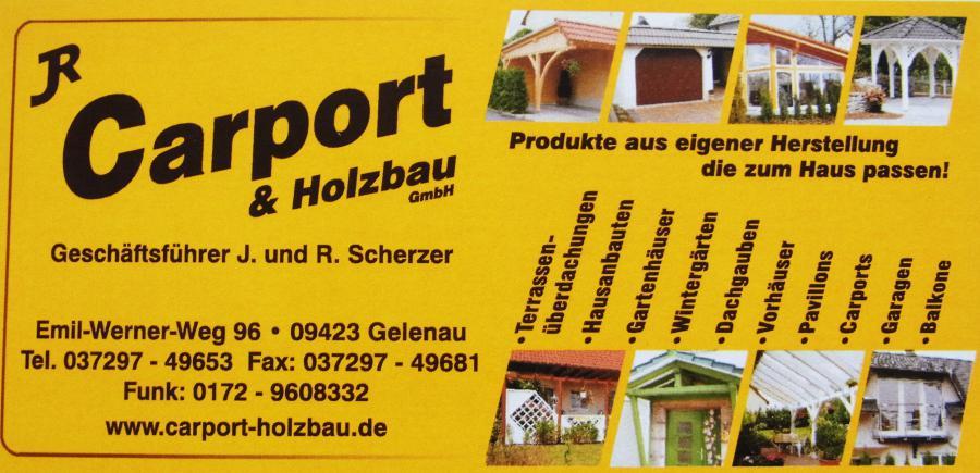 Carport und Holzbau GmbH