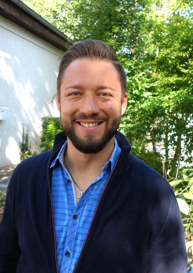 Carsten Zimmer