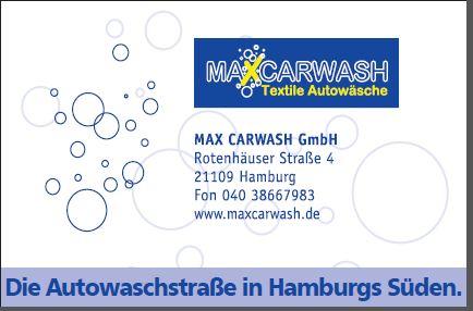 Maxwash