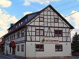Gaststätte Schützenhof