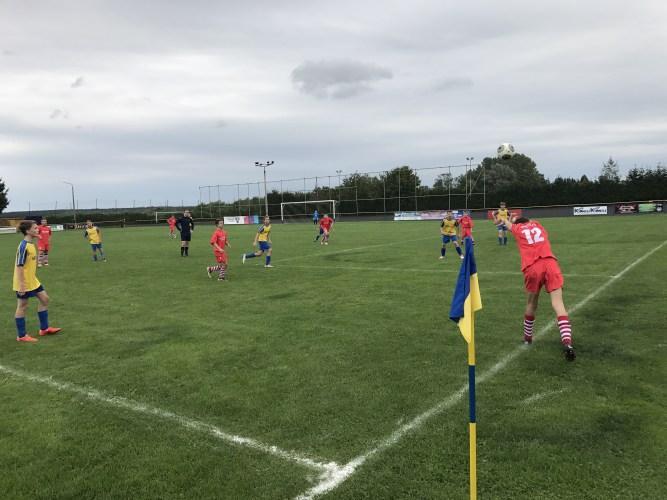 SG Tanna/Oettersdorf - SG SV Eintracht Camburg