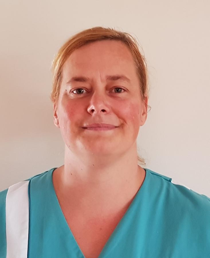 Mandy Birkholz