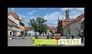 Stadtinformationsbroschüre