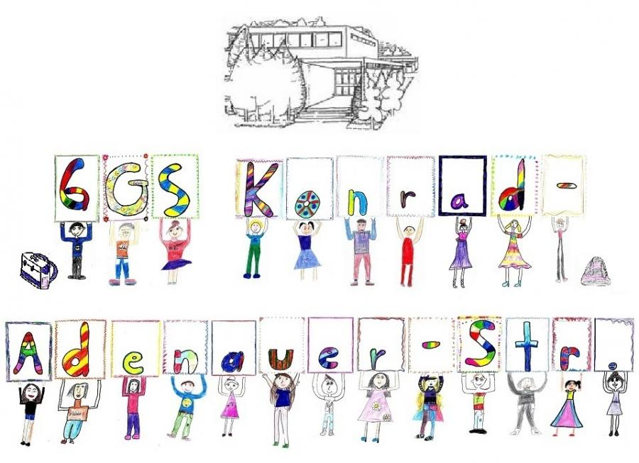 GGS Logo Kinder