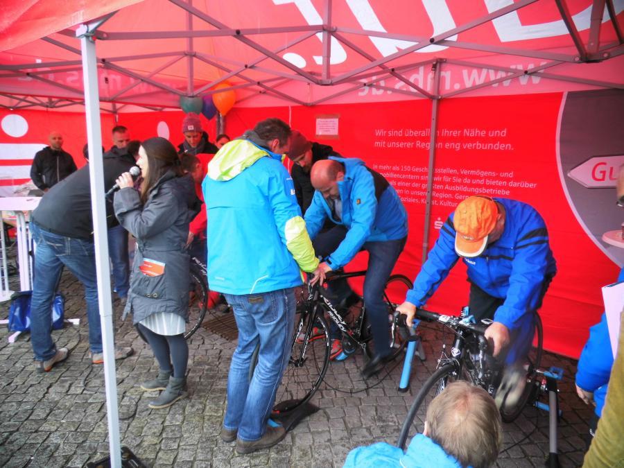 MBS-Fahrradtag