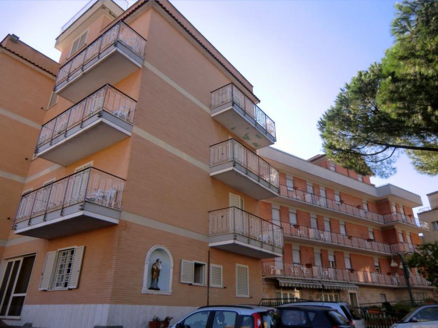 Hotel Rom 1