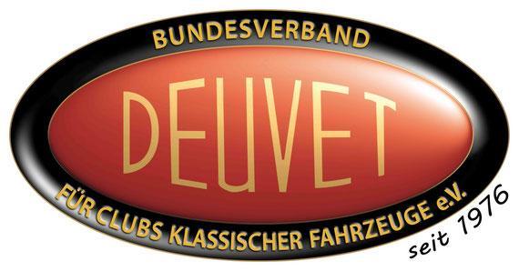 Deuvet Logo 2018