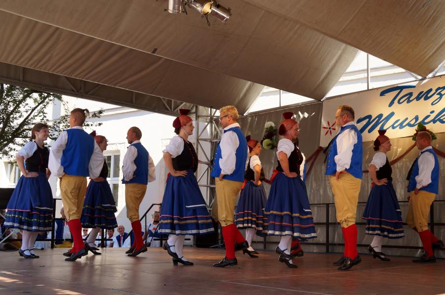 Hessische Tanzsuite