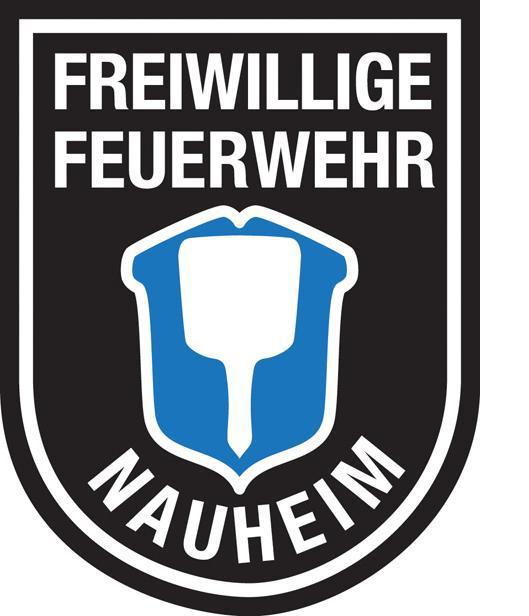 Wappen Freiwillige Feuerwehr Nauheim